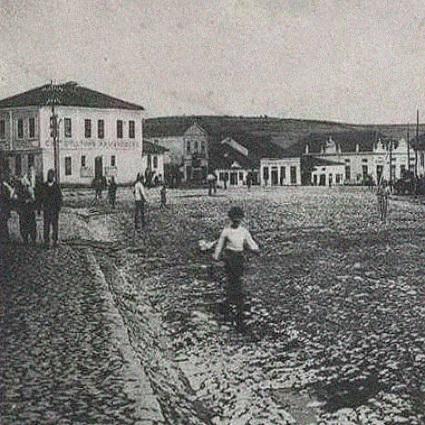Legjenat dhe Rrëfimet e Kumanovës