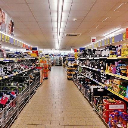 Supermarkete
